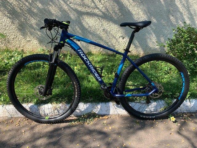 Bicicleta aro 29 - Mountain bike - Rockrider 540 - Foto 2