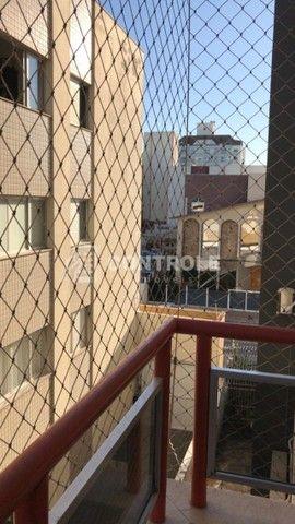 (AN)Apartamento 02 dormitórios, sendo 1 suíte no Balneário, Florianópolis - Foto 4