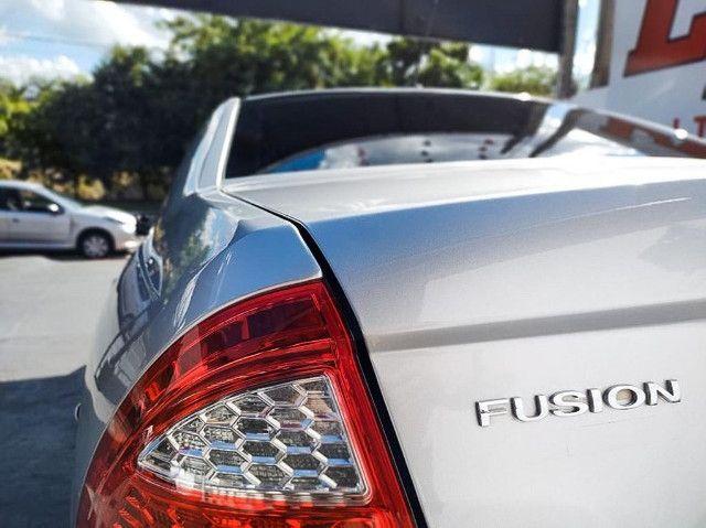 Ford fusion 2.5 automatico 2012 - Foto 12