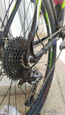 | Sense | 19 | Bicicleta | MTB | Bike | Full Alívio - Foto 6