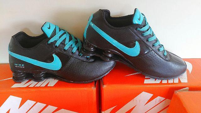 low priced a3b1c 2bcff ... ireland venda de nike shox original 65b75 19327 ...