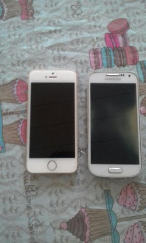 IPhone 5s /s4 mine