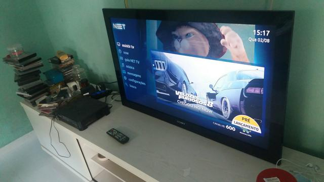 TV SONY LCD 40pl