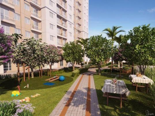 Lindo Apartamento de 2 qtos em Taguatinga