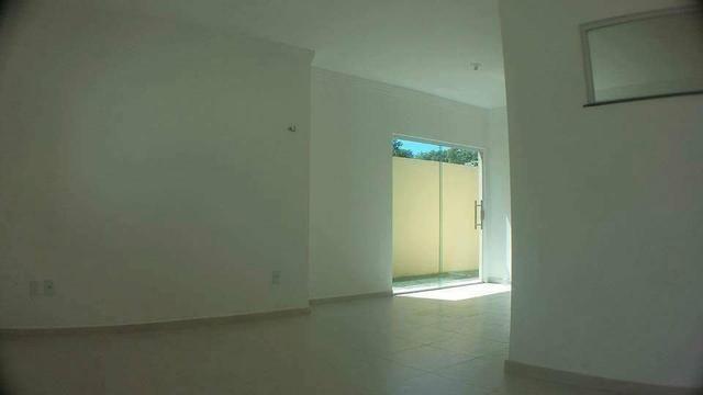 Casas planas no Eusébio, 3 quartos 2 Suites 4 vagas - Foto 15