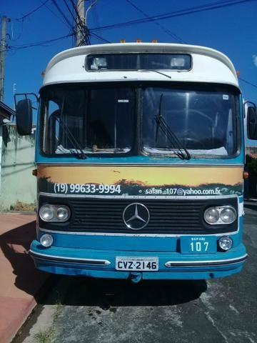 Ônibus p pescaria - Foto 2