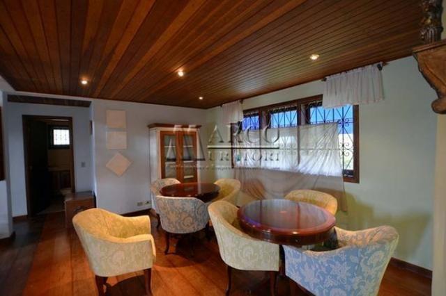 Oportunidade linda casa, local excelente, 250 m2 e 1000 m2 terreno - 4 suites - Foto 4
