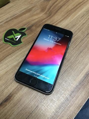 IPhone 6 16gb - Cinza espacial - Com garantia
