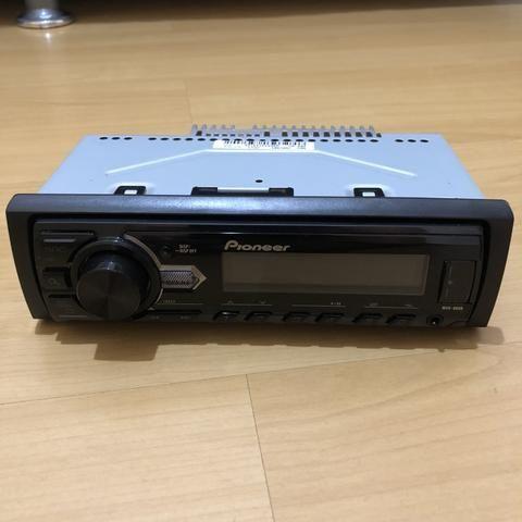 Radio Pioneer Usado Peças E Acessórios Novo Hamburgo Rio Grande