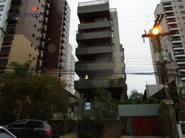Apartamento residencial à venda, Três Figueiras, Porto Alegre.