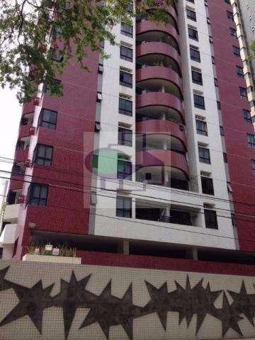 EDF. GOLDEN STAR, APT°503 - 2 quarto(s) - Boa Viagem, Recife