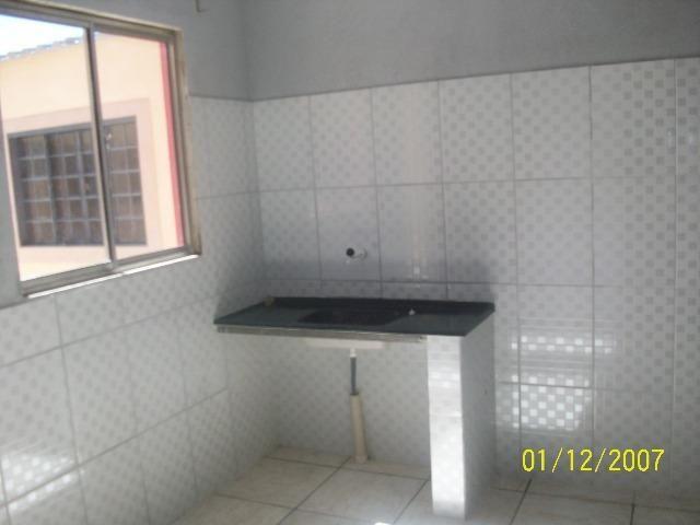 Casa Região Campinas-ótima renda Goiania-GO-aceita veiculos e gado - Foto 8