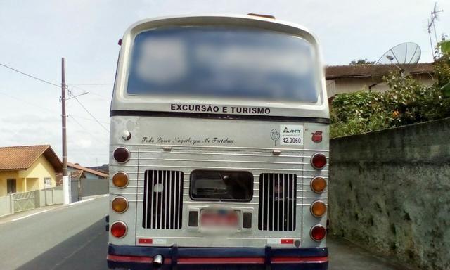 Ônibus Scania CMA 113 Dinossauro - Foto 3