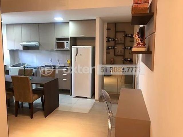 Apartamento à venda com 3 dormitórios em Vila monte carlo, Cachoeirinha cod:189021 - Foto 9