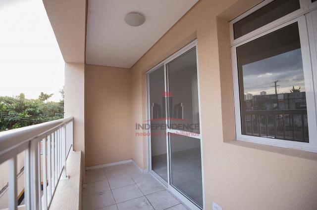 Apartamento com 2 dormitórios à venda, 70 m² por r$ 225.000,00 - jardim anhembi - são josé - Foto 2