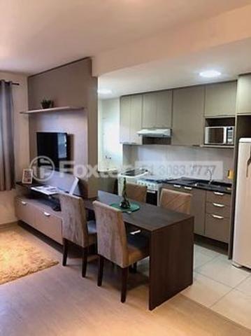 Apartamento à venda com 3 dormitórios em Vila monte carlo, Cachoeirinha cod:189021 - Foto 10