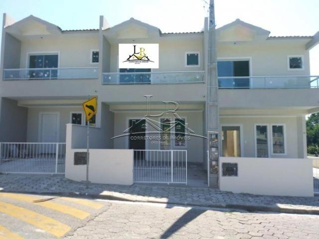 Casa à venda com 2 dormitórios em Ingleses do rio vermelho, Florianópolis cod:1407