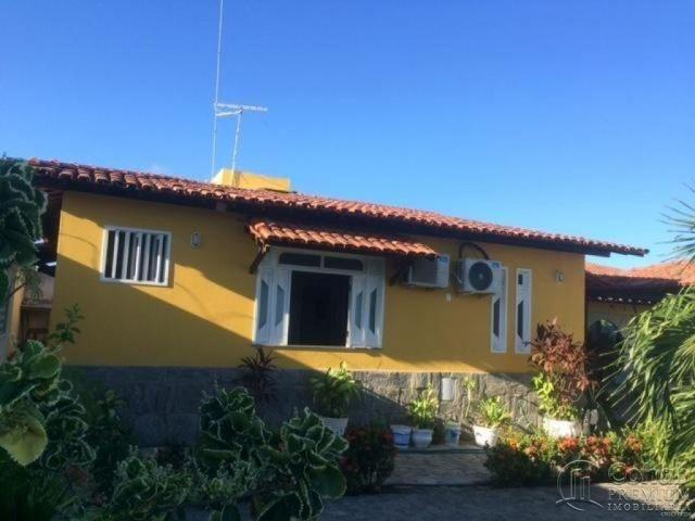 Casa no bairro mosqueiro