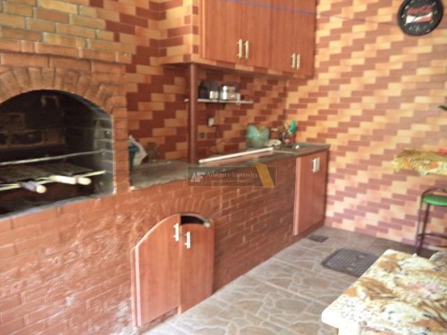 Linda casa duplex - Taquara - 3 quartos - 3 vagas - Foto 11