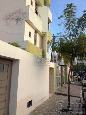 Prédio residencial no bairro grageru - Foto 10
