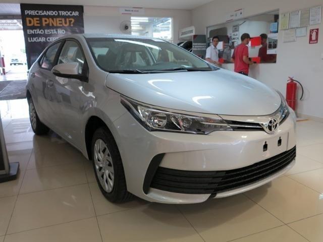 Toyota Corolla GLi 1.8 CVT 2019 0km