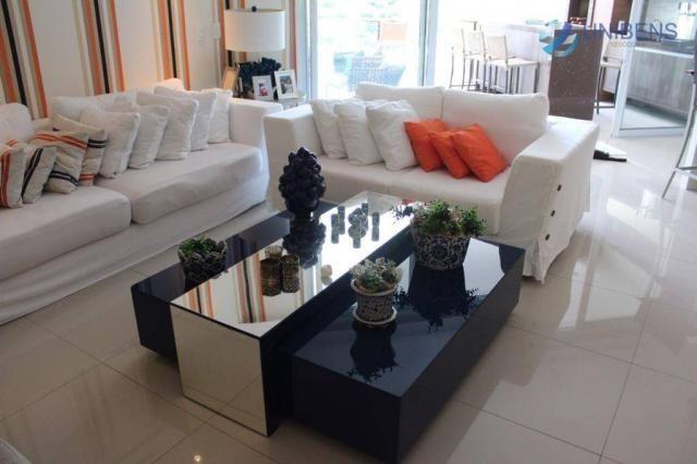 Apartamento mobiliado à venda no marine home resort - cachoeira do bom jesus, florianópoli - Foto 16
