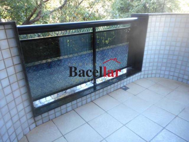 Apartamento à venda com 3 dormitórios em Tijuca, Rio de janeiro cod:TIAP31845 - Foto 14