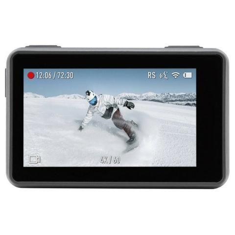 """Câmera de Ação DJI Osmo Action 2.25"""" Touch 4K Cinza - Foto 5"""