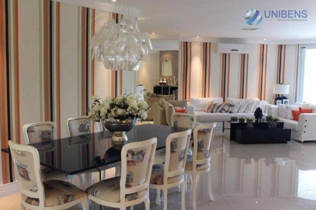 Apartamento mobiliado à venda no marine home resort - cachoeira do bom jesus, florianópoli - Foto 2