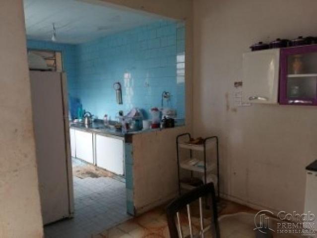 Casa no centro; prox lotérica da rua arauá - Foto 9
