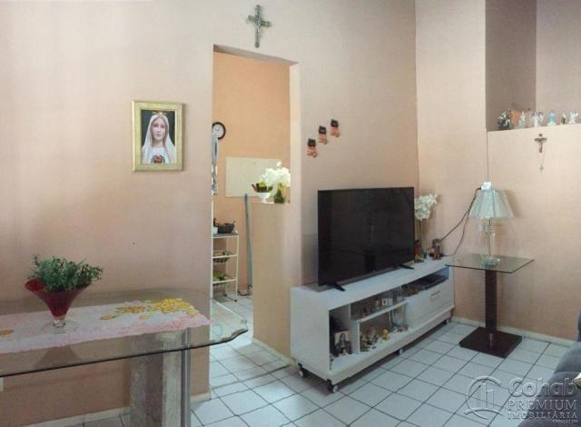 Casa no bairro,olaria prox. posto br - Foto 4