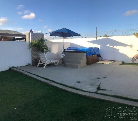 Casa em condomínio residencial biratan carvalho - Foto 6