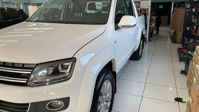 Amarok 16/16 highline automatica LED - Foto 13