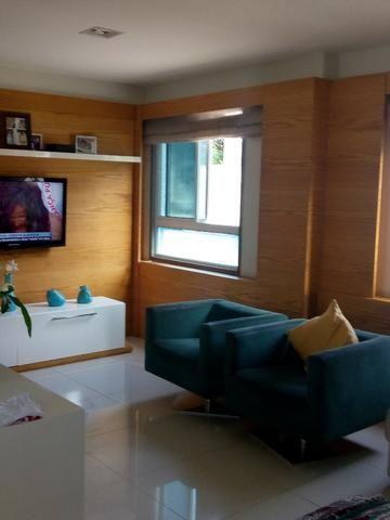 Em Manguinhos, Condominio Aldeia Manguinhos Casa Duplex 3 quartos com suite - Foto 20
