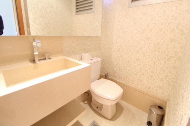 Vende-se Apartamento no Edifício Clarice Lispector, com 3 Quartos sendo 1 Suíte - Foto 16