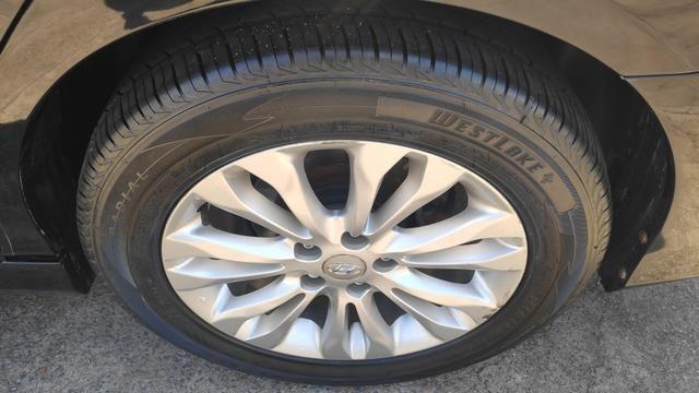 Azera com teto top 3.3 V6 - Foto 11