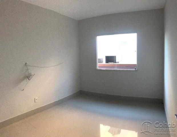 Casa em condomínio residencial biratan carvalho - Foto 9