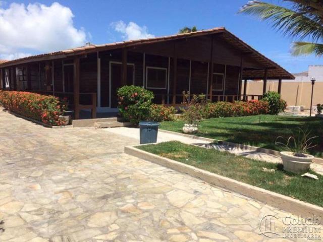 Casa de praia no mosqueiro, bairro: robalo próximo a rod. josé sarney - Foto 4