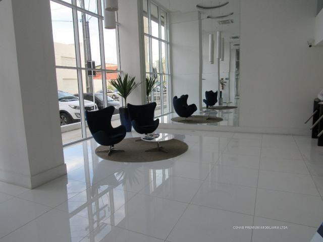 Sala no horizonte jardins com 46m² - Foto 14