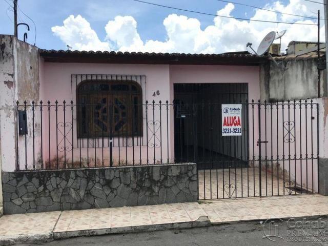 Casa no bairro américa, com iptu isento +-171m²