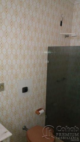 Casa no bairro salgado filho, prox. ao centro médico luiz cunha - Foto 5