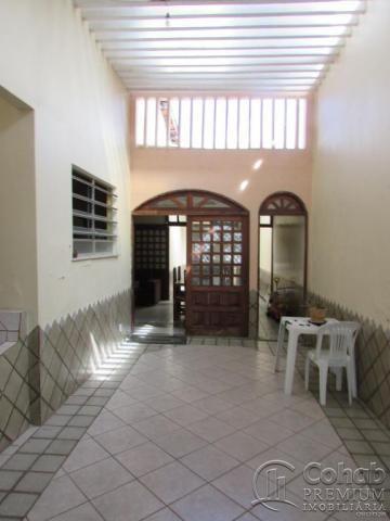 Casa não mobiliada, no bairro salgado filho com 390m² - Foto 11