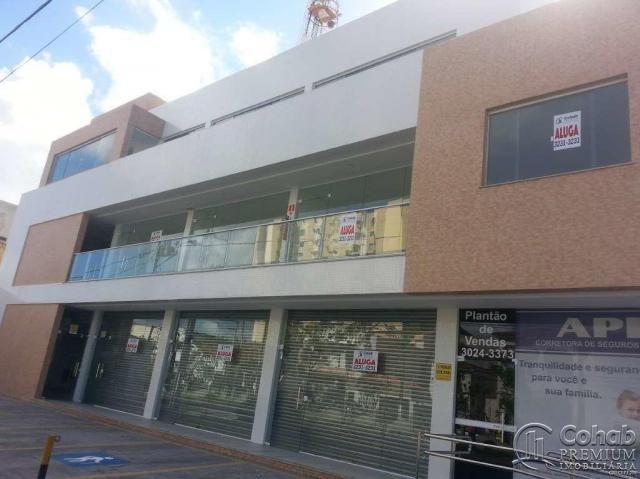 Loja galeria enchante bairro centro