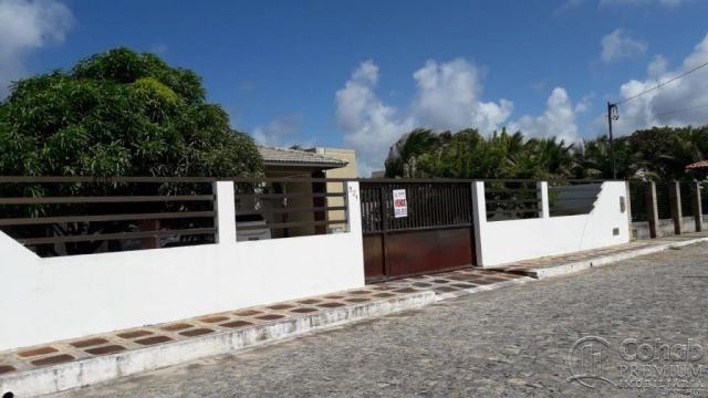 Casa no cond. morada do rio, bairro aruána - Foto 18