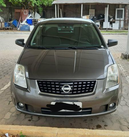 Nissan Sentra 2009 - Foto 6