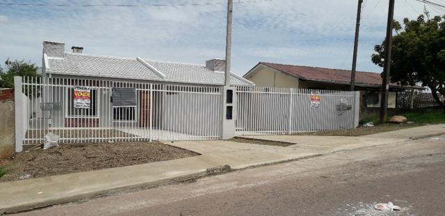 Casa 3 Dorm e Demais depen,Prezado Cliente,essa é a CASA-Bairro IGUAÇU,Prox ao Centro - Foto 4