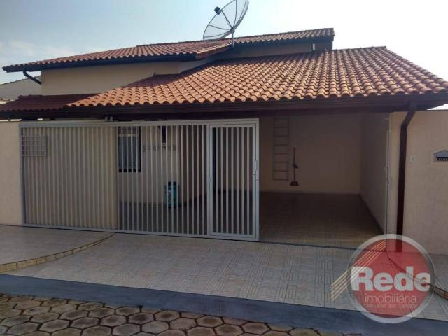 Casa com 6 dormitórios à venda, 280 m² por r$ 650.000 - jardim imperial - cruzília/mg