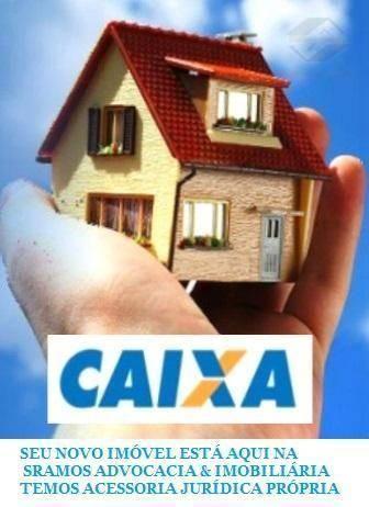 Casa com 2 dormitórios à venda, 45 m² por r$ 126.327 - jardim santa fé - presidente pruden - Foto 6
