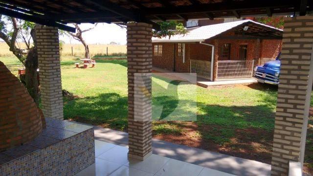 Chácara com 3 dormitórios à venda, 20000 m² por r$ 1.350.000,00 - centro - chapada dos gui - Foto 12