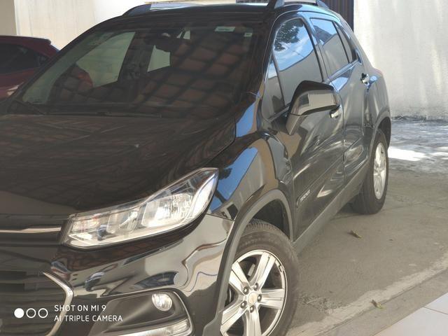 Chevrolet Tracker 2017 - Foto 7